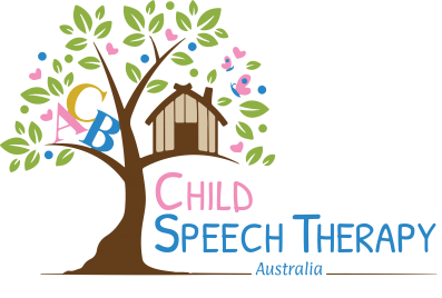 Child Speech Therapy Australia