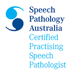 speech-pathology-australia-logo-car