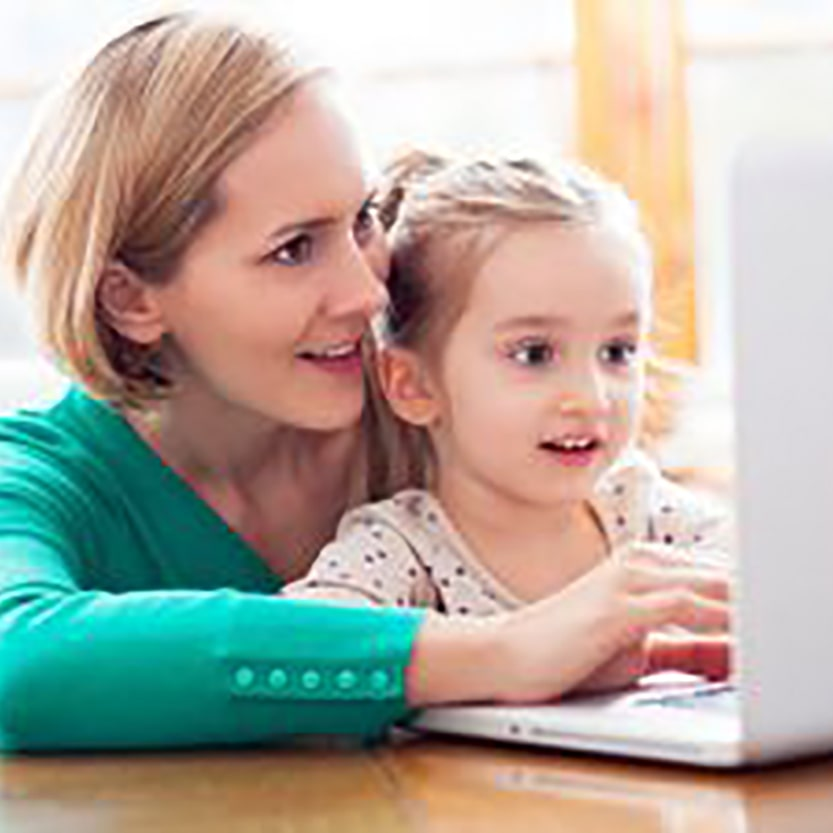 Online Child Speech Therapy