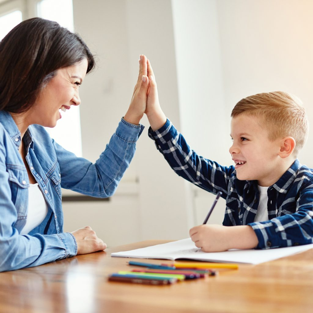 Telehealth Speech Therapy